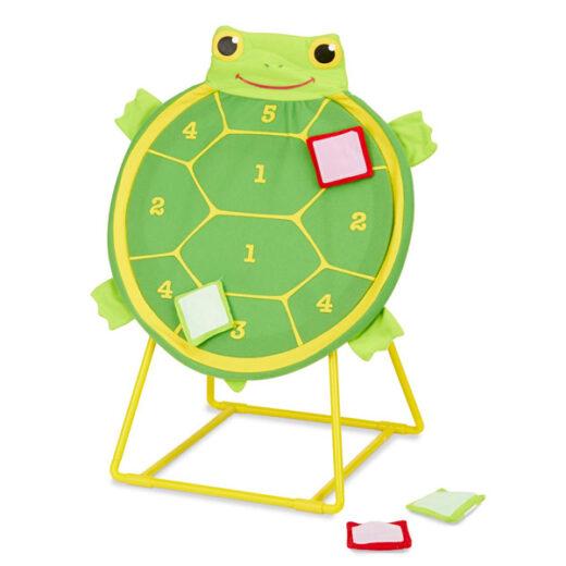 juego-de-punteria-con-forma-de-tortuga