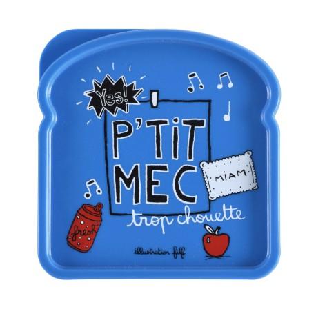 boite-a-sandwich-domac-ptit-mec-bleu