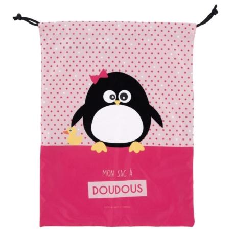 sac-a-doudou-zen-pingouin