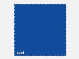 alfombra blava