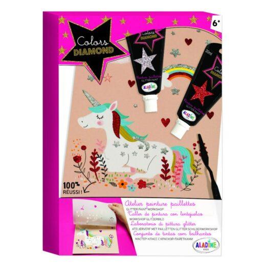 kit-creatif-aladine-colors-diamond-atelier-peinture-paillettes-licorne