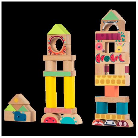 bloques-de-construccion-de-la-jungla