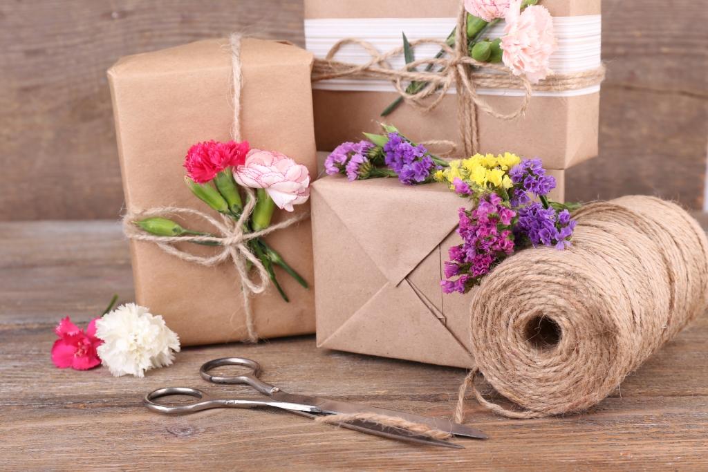 Kukyflor cinco detalles para que tus regalos sean for Regalos inolvidables