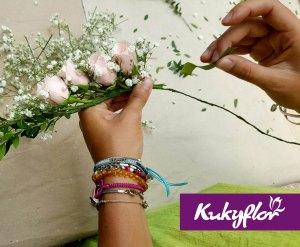 Rosas, Vincha de Flores
