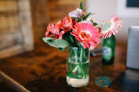 Preserva tus flores en 5 pasos