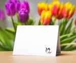 Frases para regalar flores de aniversario