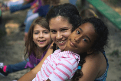 2020 Summer Camp for Kids Ages 7, 8, and 9 - Cub Camp at Kulaqua