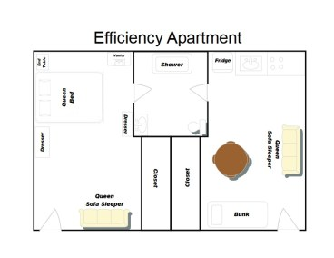 Efficient-Apartment-Floor-Plan