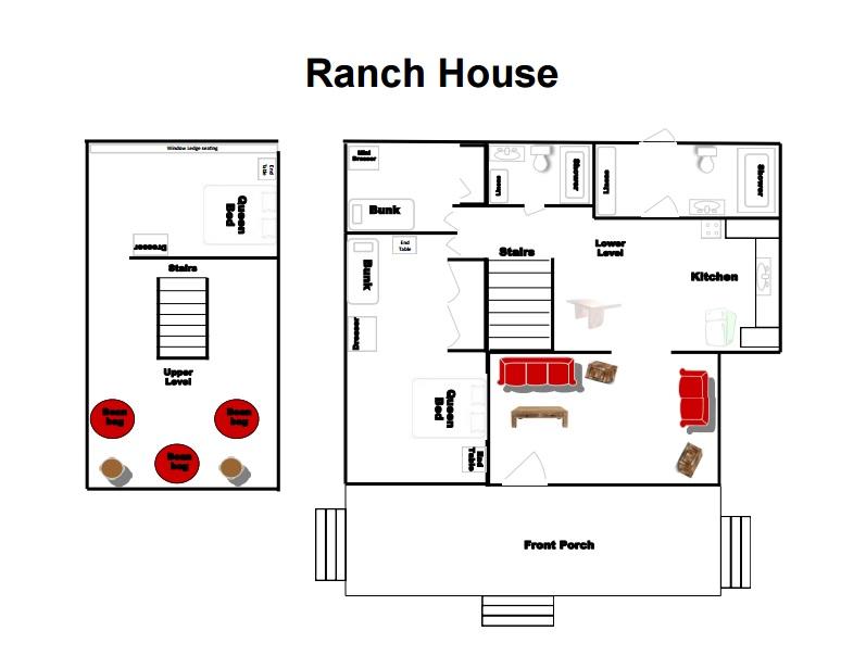 Kulaqua Cottages - Kulaqua on ranch brick house plans, ranch kitchen house plans, ranch log cabin plans, ranch cottage plans, ranch deck house plans, ranch double house plans,