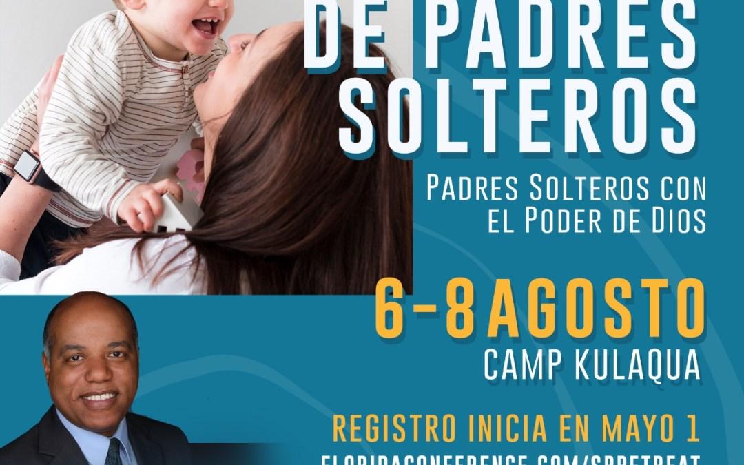 2021 Retiro De Padres Solteros