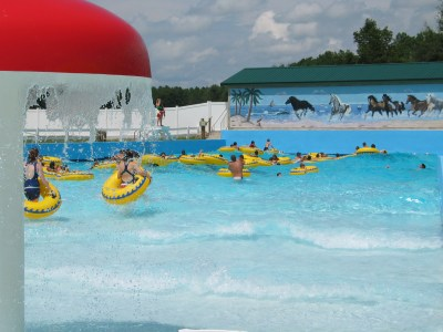 kulaqua river ranch wave pool inner tubes images florida's best christian retreat location kulaqua