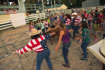 camp kulaqua summer camp programs rodeo