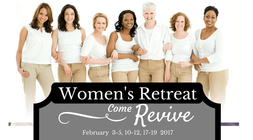 2017 SDA Womens Retreat Kulaqua Retreat and Conference Center