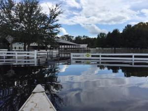 kulaqua retreat and conference center hurricane irma equestrian center flooded images florida's best christian retreat location kulaqua