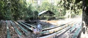 kulaqua retreat and conference center hurricane irma ampitheater flooding images florida's best christian retreat location kulaqua