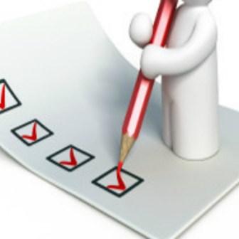 Post-ITA DOcument Checklist