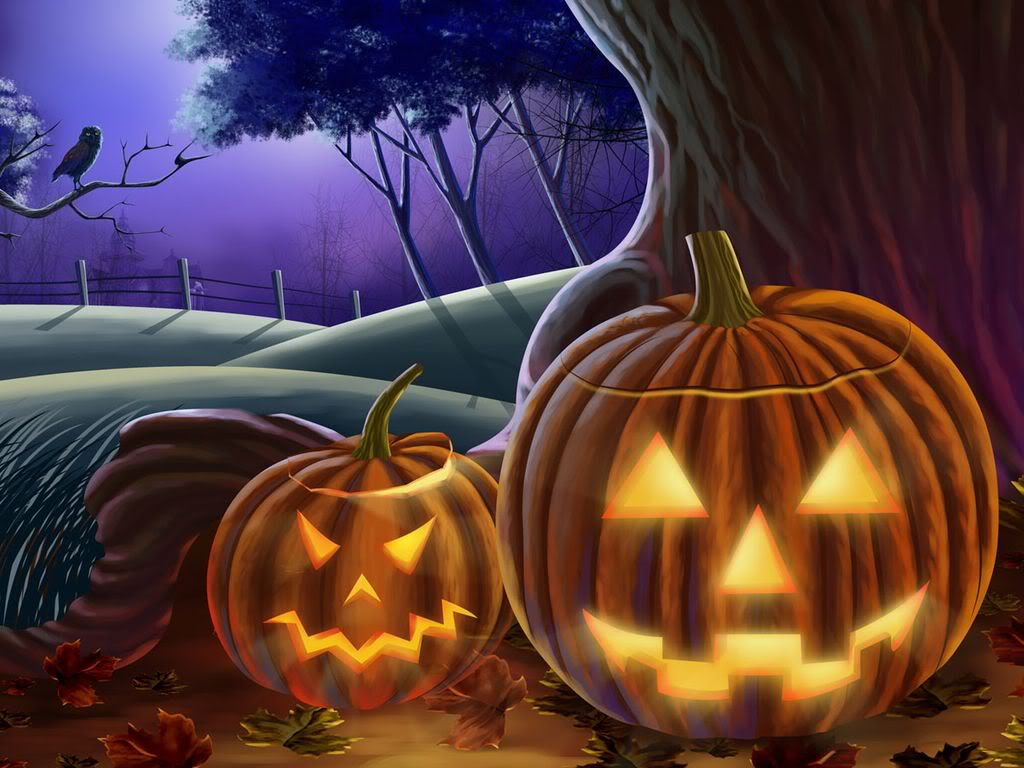 New York Fall Wallpaper Halloween Party October 27th Cultural Center