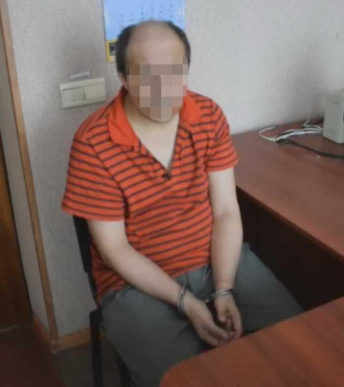 СБУ затримала громадянина РФ, який воював на боці терористів