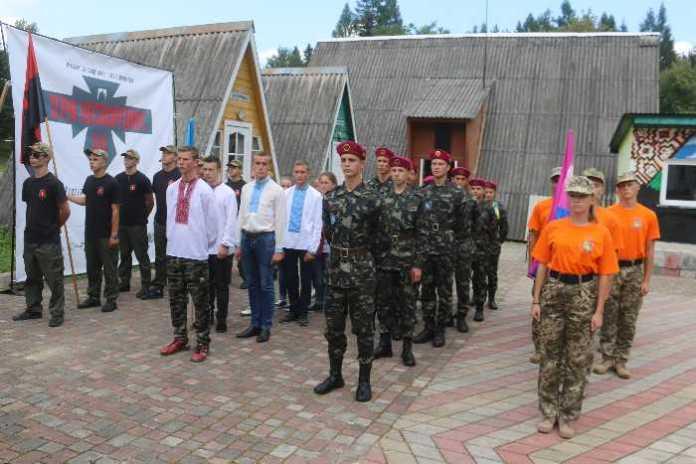 «Ігри Нескорених»: у неділю фінішують військово-патріотичні змагання