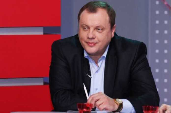 Степан Пакіж. Фото ЗІК