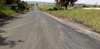 У Жидачівському районі триває ремонт доріг