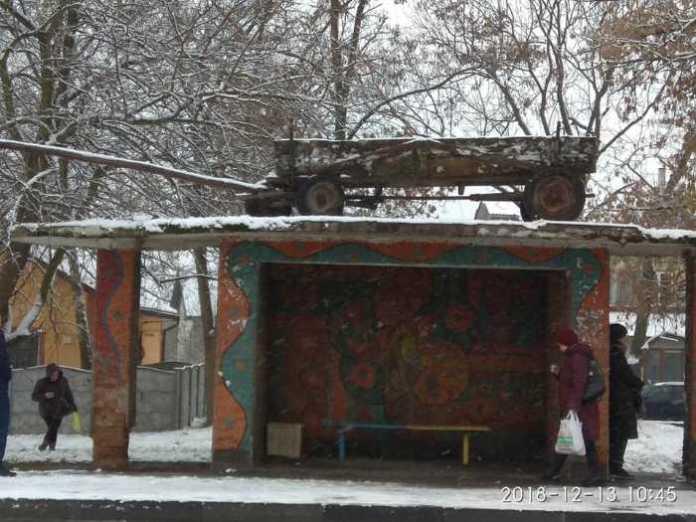 Як на Львівщині традиційно відзначають Андрія. Фото Ігор Муравський