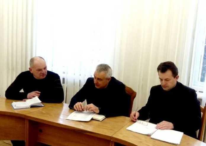 На Львівщині обговорили джерела наповнення бюджету Меденицької ОТГ