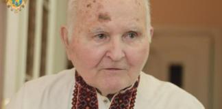 Відійшов у вічність член проводу Організації Українських Націоналістів Омелян Коваль