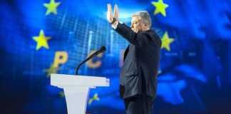 У 2024 року ми подамо заявку на вступ до ЄС, – Порошенко