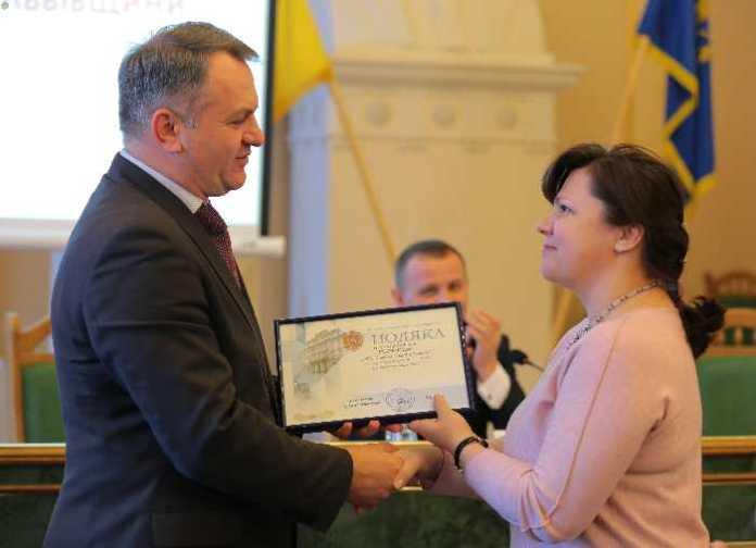 На Львівщині за 2018 рік експорт товарів збільшився на 19,4%