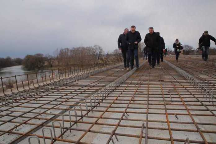 Ще одну дорогу на Львівщині відремонтують за кошти інвестиційного проекту. Фото Олег Синютка