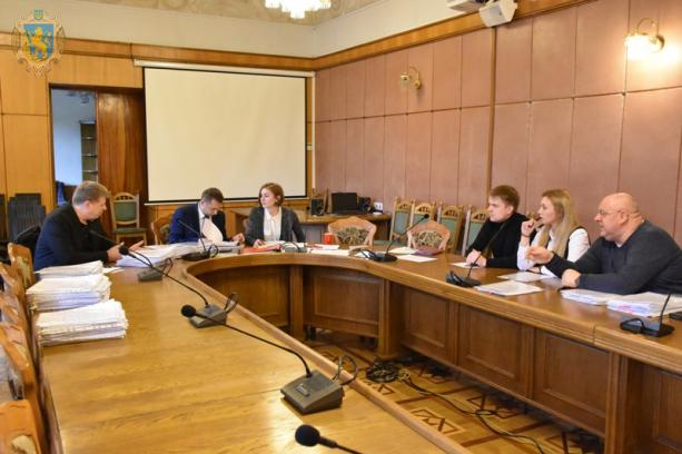 На Львівщині формують новий склад Громадської ради при облдержадміністрації