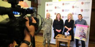 На Львівщині відбудеться перший в Україні форум військових письменників