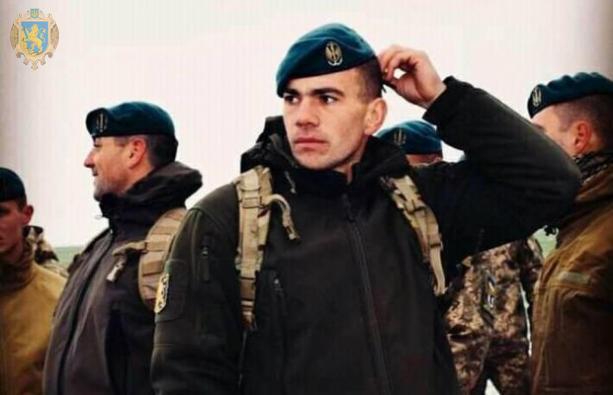 У лікарні в Дніпрі помер військовий зі Львівщини
