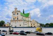 На Львівщині потрібно зберегти національне сакральне надбання. Фото Олег Синютка