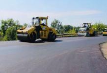 Синютка подякував Львівській облраді за підтримку інфраструктурних проектів
