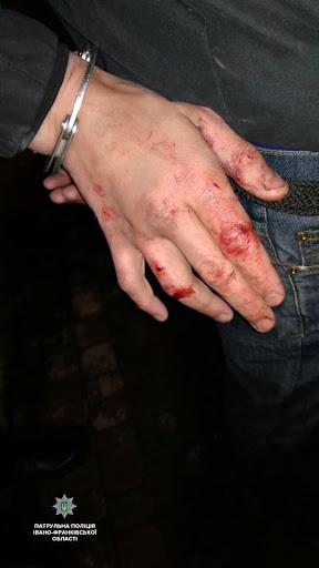На Львівщині розслідують обставини вбивства чоловіка