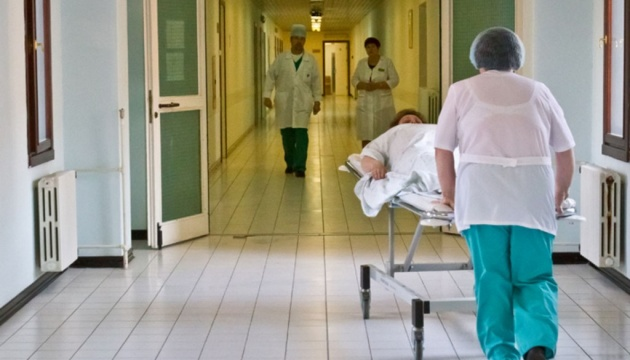 У Львові медики заразились коронавірусом