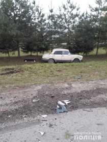 На Львівщині у ДТП травмувалось четверо дітей