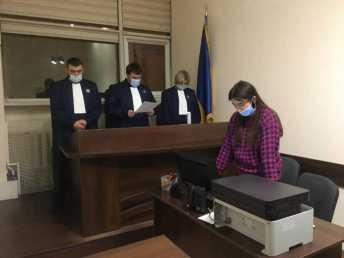 Львівський окружний адміністративний суд визнав законними результати голосування до Львівської районної ради