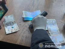 На Львівщині попався на хабарі керівник лісгоспу