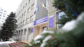 На Львівщині обладнали нову ПЛР-лабораторію