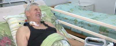 Львівські лікарі прооперували рівнянина із аневризмою аорти