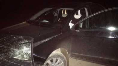 На Львівщині трапилася ДТП за участі двох нетверезих водіїв