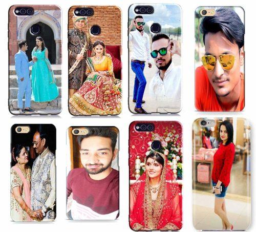 Personalized Back Covers - KulFiy.com