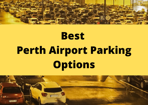 Best Perth Airport Parking Options