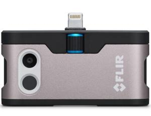 FLIR ONE Thermal camera for iOS