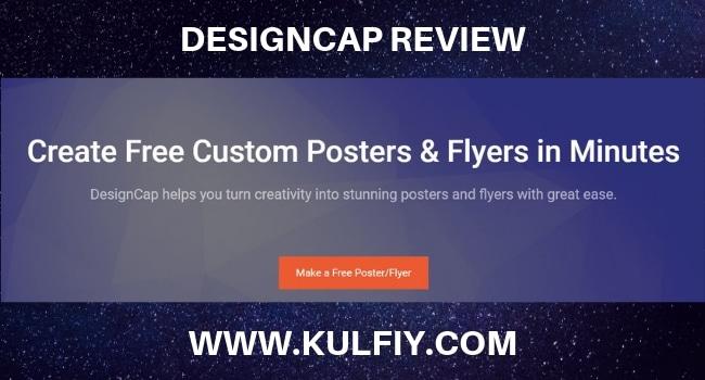 Free online Poster maker