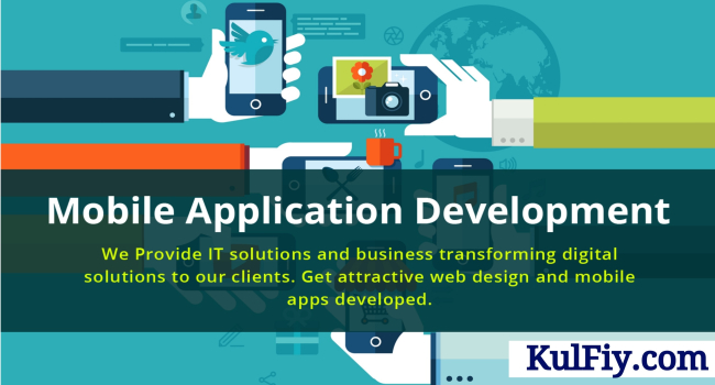 Importance of Mobile App in Business