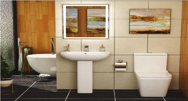 Top Bathroom Toilet Suites